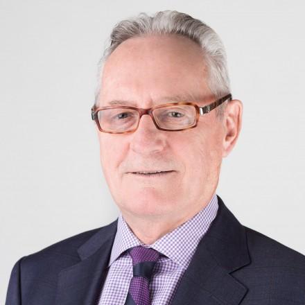 Murray Wallace